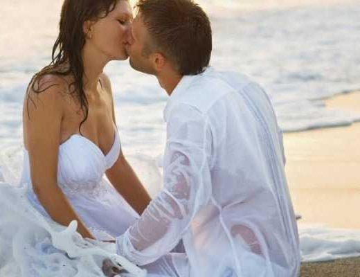 Γάμος εν μέσω οικονομικής κρίσης