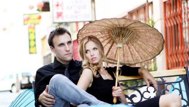 Loving-Couple