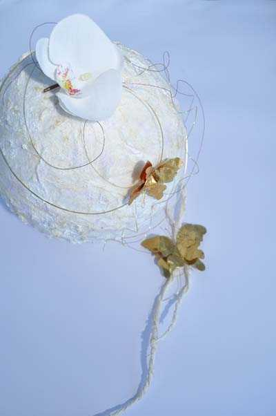 μπομπονιέρα και centerpiece για γάμο-βάπτιση vintage