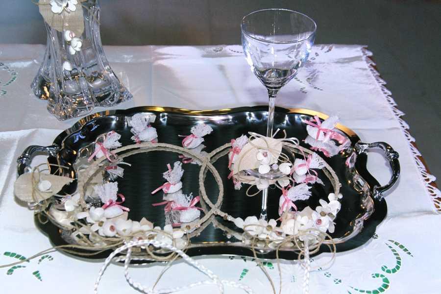 Γάμος Βάπτιση vintage 5