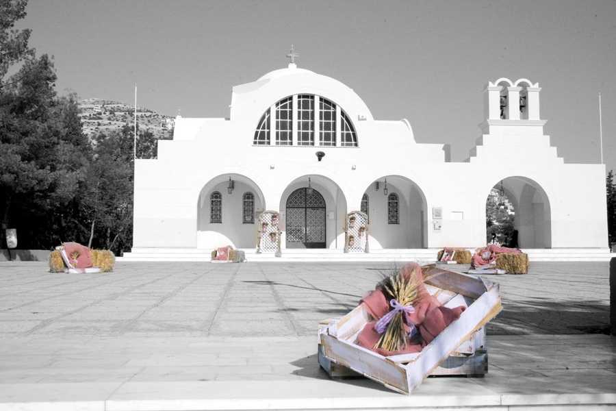 Ιερά μονή Κοιμήσεως Θεοτόκου Σαρωνίδα