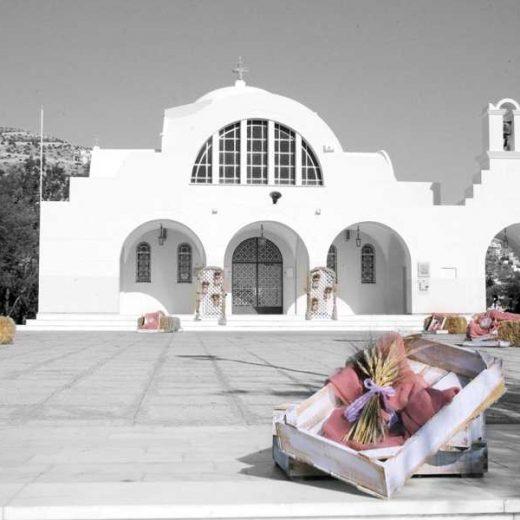 μονή Κοιμήσεως Θεοτόκου Σαρωνίδα1