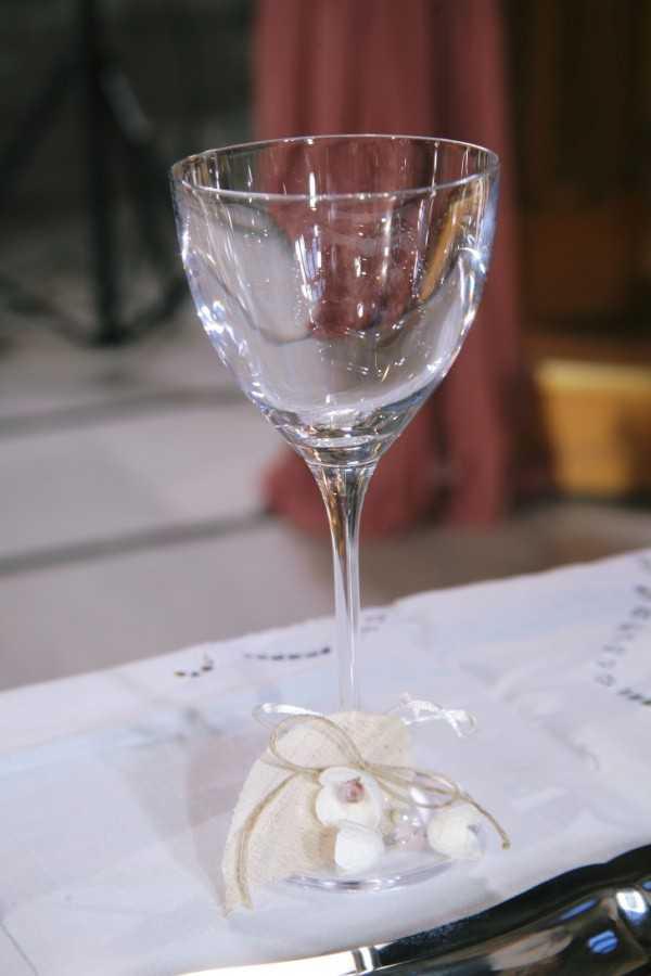 Ποτήρι γάμου