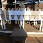 Το τραπέζι των γονιών του μικρού Κωνσταντίνου