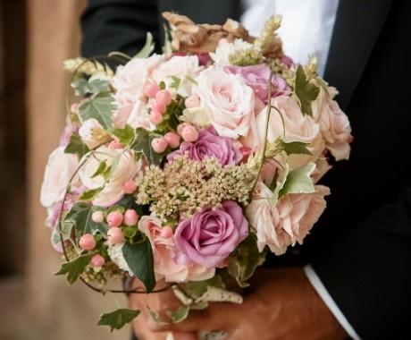 Vintage γάμος στο κτήμα Ιπποστάσιο