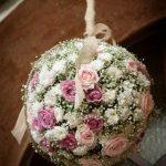 Vintage Στολισμός Γάμου στο Κτήμα Ιπποστάσιο