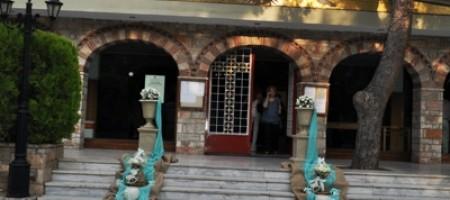 Βάπτιση με Θέμα Αλογάκι – Ιερός Ναός Τιμίου Σταυρού, Παπάγου