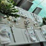 Βάπτιση με Θέμα τον Αστερία – Ι.Ν. Παναγίας Μυρτιδιώτισσας & Δεξίωση στο Moorings Restaurant