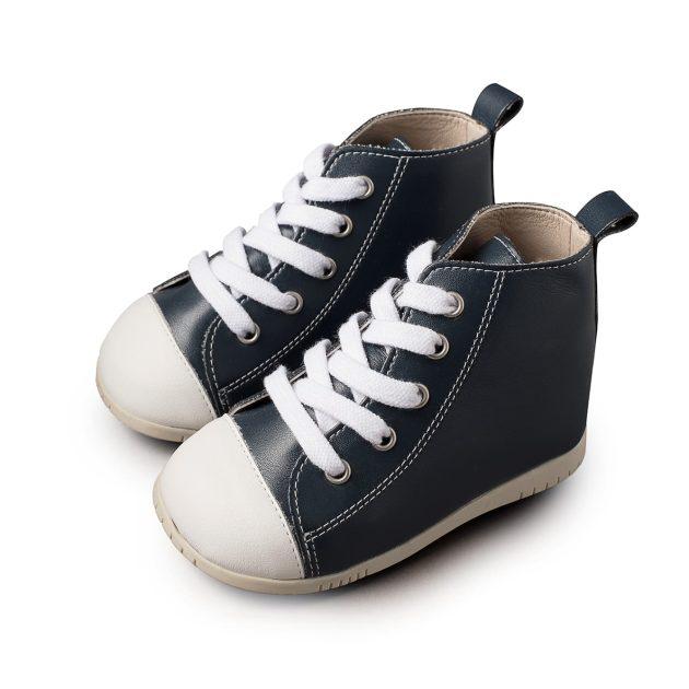 Βαπτιστικά Παπούτσια για Αγόρι Babywalker (BS3008)