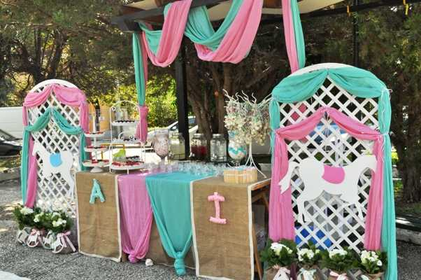 Candy bar by alexia