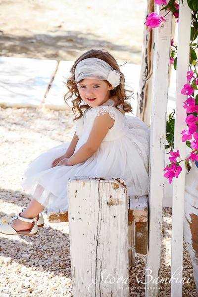 Belinda by Stova Bambini Code: SS18 G2