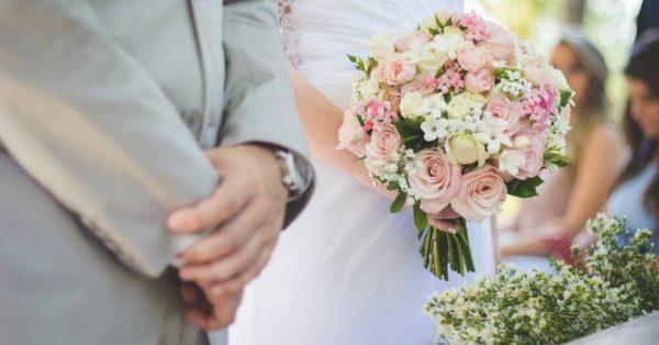 Νυφικές Ανθοδέσμες – Νυφικά Μπουκέτα Γάμου –  Γαμήλια Μπουκέτα