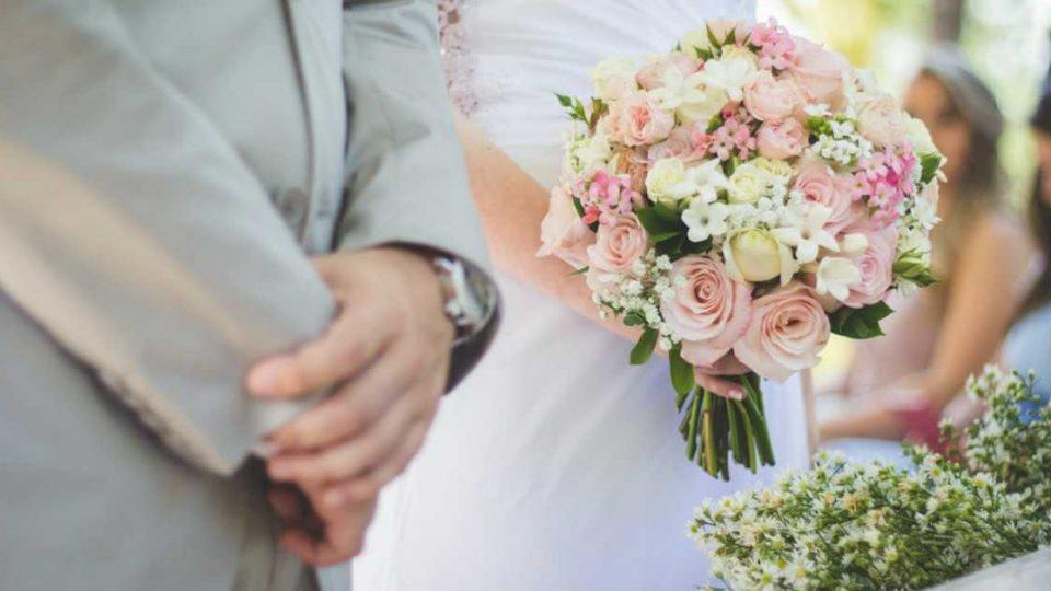 Νυφικές Ανθοδέσμες - Νυφικά Μπουκέτα Γάμου - Γαμήλια Μπουκέτα