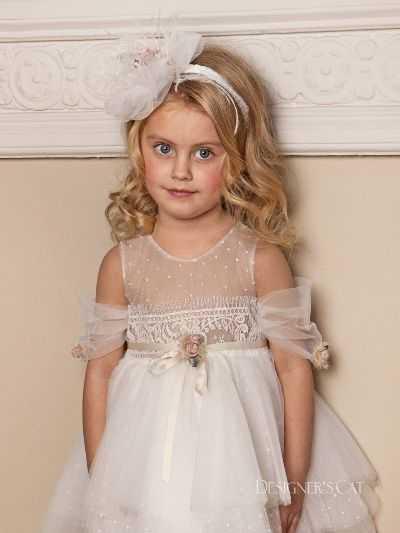 Αναγεννησιακό φόρεμα designer's cat Snow white (DC100002)