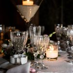Elegant Chic Γάμος - Βάπτιση στο BLE PAVILLON (Άλιμος)
