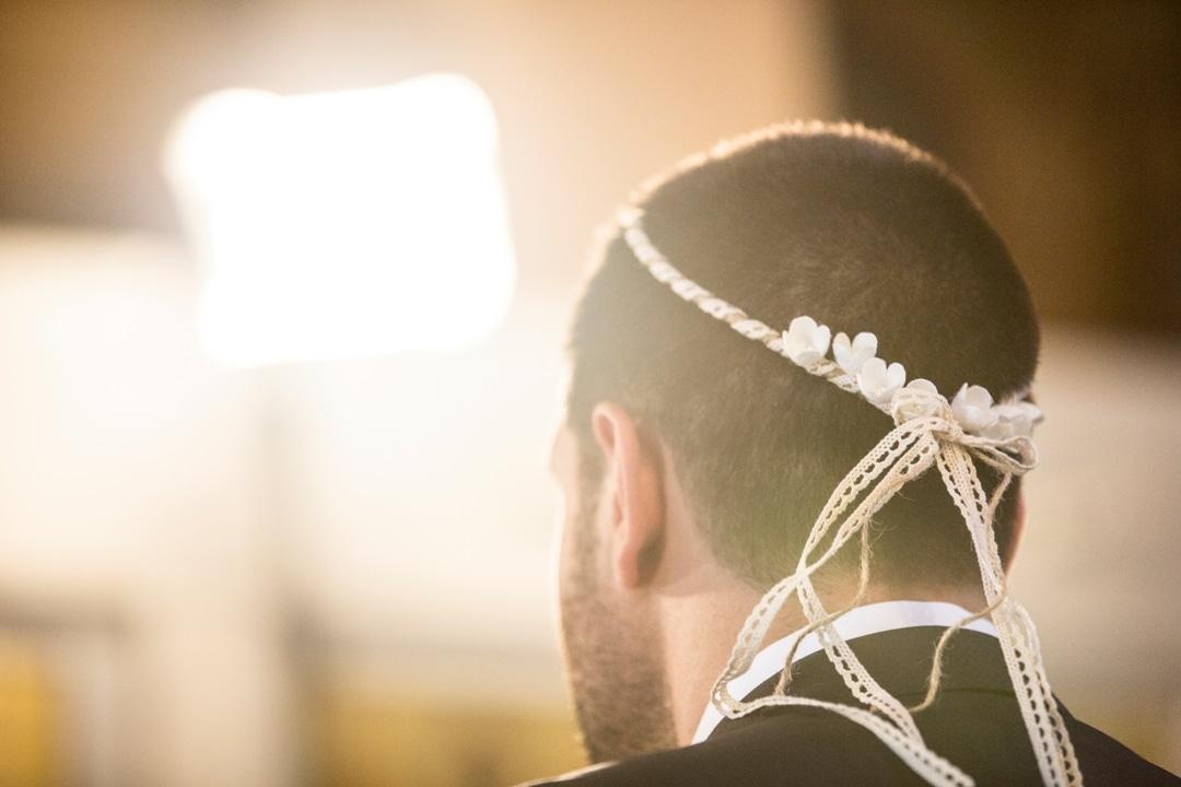 Ρομαντικός στολισμός Γάμου και Βάπτισης