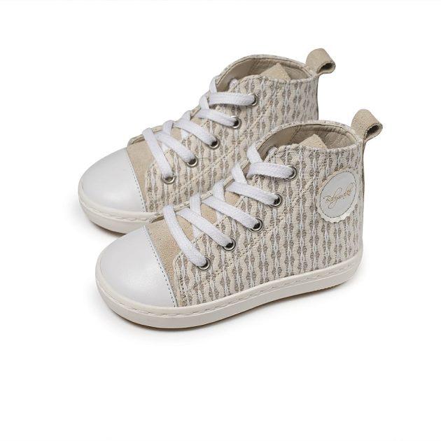 Βαπτιστικό Μποτάκι Sneaker για Αγόρι (BW.4063)