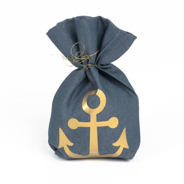 Μπομπονιέρα Βάπτισης Ναυτικό Θέμα