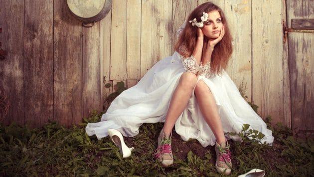 Γιατί Κάθε Νύφη Είναι Μοναδική & Αξίζει Μόνο το Καλύτερο