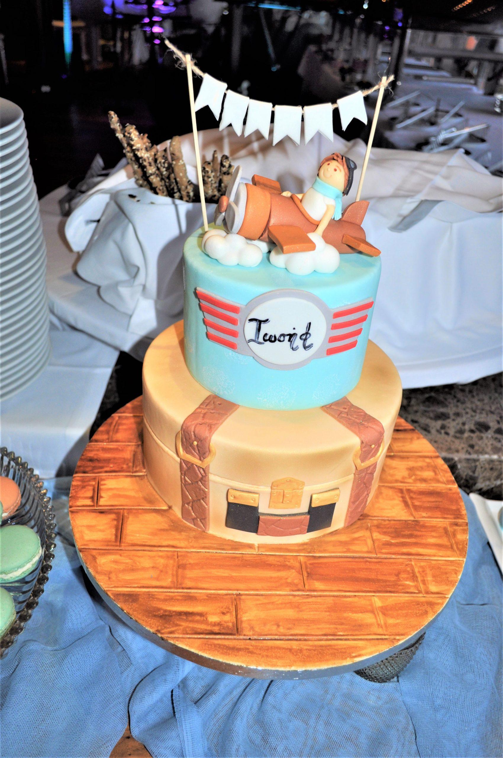 Θεματική τούρτα